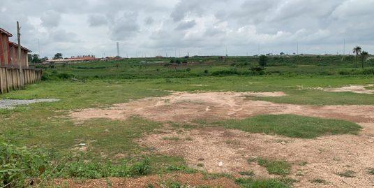 Living Faith Church, Bwari Land for Sale