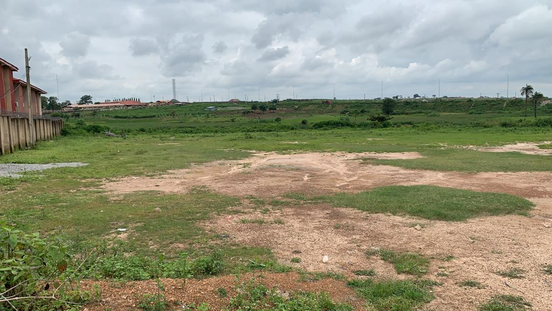 Living Faith Church, Bwari Land for Sale