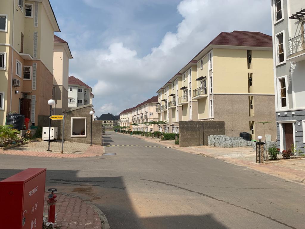 Brains and Hammer, Galadimawa, Abuja