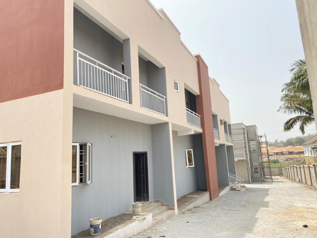 Works & Housing Estate, Gaduwa