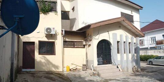 Semi-Detached Duplex