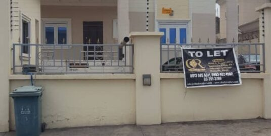 To Let At Apo Resettlement Zone E
